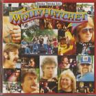 Molly Hatchet - Double Trouble Live ( CD 2012 ) NEW / SEALED