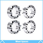 4Pcs 2 Thick 8x170 Wheel Spacers For Ford Excursion F 250 F 350 Super Duty