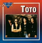 TOTO - BEST BALLADS..BULGARIAN RELEASE..DIFF. COVER