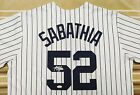 CC Sabathia Cards, Rookie Cards and Autographed Memorabilia Guide 43