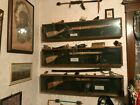 2 Native American Made Guns Prop Overrun From Dances With Wolves