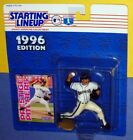 1996 RICKY BONES Milwaukee Brewers NM/MINT Rookie *FREE s/h sole Starting Lineup