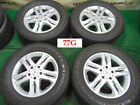 18 Mercedes Benz G Wagon Factory OEM G500 G550 Wheels Kuhmo Tires 77G