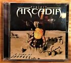 Project Arcadia - A Time Of Changes CD (Signed by singer Urban Breed) Tad Morose