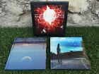 MARILLION ~HAPPINESS IS THE ROAD ~FAN PRE ORDER ED ~ DOUBLE CD HARDBACK BOOK