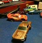 Hot Wheels Redline Custom Mustang 1967 hong kong Good Condition