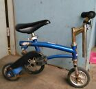 CLOWN BICYCLE CIRCUS BIKE MINI STUNT 65in TIRES PARADE NOVELTY PROP
