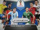 2018 PANINI PRIZM WORLD CUP SOCCER HOBBY SEALED CASE