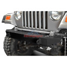Steinjager J0048733 Jeep Wrangler TJ Front Bumper 1997 2006 Texturized Black