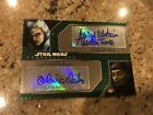 2015 Topps Star Wars Chrome Perspectives: Jedi vs Sith Trading Cards 4