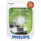 Philips Glove Box Light Bulb for Plymouth Voyager Grand Voyager Neon yn
