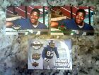 Michael Strahan Cards, Rookie Cards and Autographed Memorabilia Guide 31