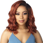SENSATIONNEL SYNTHETIC CLOUD 9 13X6 SWISS LACE FRONT WIG - AUDRY