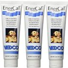 EnerCal High Calorie Nutritional Pet Supplement For Cats  Dogs 3 Tubes 5oz Each