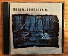 The Royal Court Of China - S/T CD (Rare Hard Rock) 1987 A&M Records CD5174