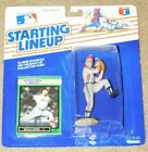 1989 KENNER STARTING LINEUP DOUG JONES (New In Package)