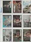 1976 Donruss Bionic Woman Trading Cards 34