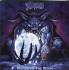 Dio - Master Of The Moon - CD