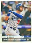 2019 Topps Now Card of the Month Baseball Cards - August COTM 21