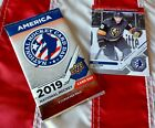 (1) 2019 UPPER DECK NATIONAL HOCKEY CARD DAY SEALED PACK + PAUL STASTNY NHCD-10