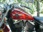 New Kawasaki Vulcan 500 750 800 900 1500 CHROME TANK TRIM
