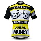 Quick Dry MTB Bike Jersey Breathable Cycling Wear Cycling Jersey 2019 pro team