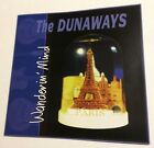 THE DUNAWAYS Wanderin' Mind CD +hidden trks fish john west reject Mick Thomas oz