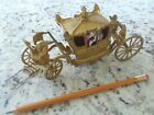 1950?s Britains Queens Gold Coronation Coach ONLY: Elizabeth, QE II
