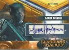 2014 Upper Deck Guardians of the Galaxy Autographs Gallery and Guide 27