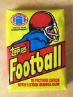 Visual History to Topps Vintage Football Wrappers: 1950 -1980 39