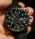 Maurice Lacroix Pontos S Extreme Black Dial PT6028 $6k MSRP in Box with hang tag