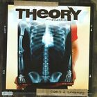 THEORY OF A DEADMAN - SCARS AND SOUVENIRS - CD - NEW