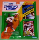 1992 EARNEST BYNER Washington Redskins NM+ Rookie *FREE s/h sole Starting Lineup