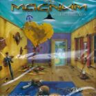 Magnum ~ The Visitation CD NEW