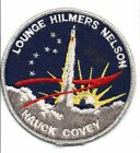 STS 26 Space Shuttle DISCOVERY Mission NASA 4 Patch