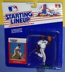 1988 JULIO FRANCO #14 sole Cleveland Indians EX/NM 00 s/h Rookie Starting Lineup