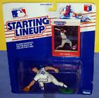 1988 PAT TABLER sole Cleveland Indians * FREE s/h * Rookie Starting Lineup