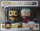 Ultimate Funko Pop Street Fighter Figures Gallery and Checklist 42