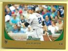 2011 Topps Update Series Baseball SP Variations Gallery and Checklist 31