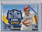 Mike Trout 2016 Topps San Diego All Star Patch #76 150 Fan Fest Exclusive