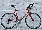 Cannondale Synapse 58cm 2x9 700C Racing Road Bike w Full Tiagra + Carbon Fork