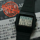 GOOD CASIO Straight Flash GC10W Digital Watch Vintage Collectable Japan Tracking