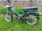 Vintage 1970s Indian moped