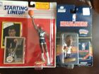 NICE 1990 ROOKIE DAVID ROBINSON(THE ADMIRAL) STARTING LINEUP AND HEADLINER