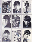 1964 Topps Beatles Black and White 1st Series Trading Cards 12