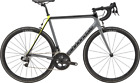 New Cannondale SuperSix EVO Hi Mod Sram RED eTap 63c Bicycle