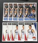 2018-19 Panini NBA Stickers Collection Basketball Cards 6