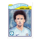Topps Living Set UEFA Champions League Soccer Cards Checklist 7