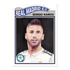Topps Living Set UEFA Champions League Soccer Cards Checklist 8