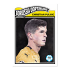 Topps Living Set UEFA Champions League Soccer Cards Checklist 9